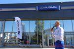 День открытых дверей Subaru Арконт Волгоград 15