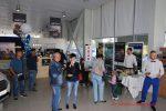 День открытых дверей Subaru Арконт Волгоград 19