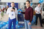 День открытых дверей Subaru Арконт Волгоград 28