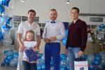 День открытых дверей Subaru Арконт Волгоград 29