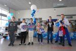 День открытых дверей Subaru Арконт Волгоград 38