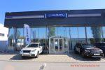 Осенний День открытых дверей в Subaru Арконт на Спартановке