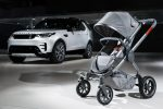 Детская коляска iCandy Peach Land Rover 2017 Фото 1
