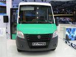Филлипины обновят парк общественного транспорта новыми ГАЗель NEXT