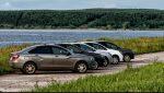 Lada Vesta выросла на 27 пунктов в европейском рейтинге продаж