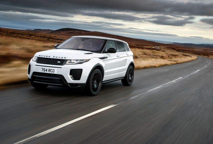 Land Rover Discovery Sport 2018 станет более экономичный за счёт гибридной версии