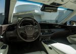 Lexus LS 2019 Фото 12