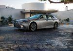 Lexus LS 2019 Фото 7