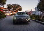 Lexus LS 2019 Фото 9