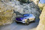 Mercedes EQ концепт 2018 4