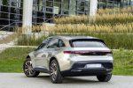 Mercedes EQ концепт 2018 7