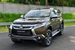 Mitsubishi Pajero Sport снова встанет на конвейер в Калуге