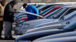 Определены лидирующие региональные рынки по вторичным продажам автомобилей\