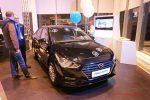 Открытие Hyundai Арконт Волжский 2017 11