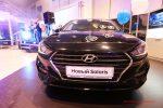 Открытие Hyundai Арконт Волжский 2017 30