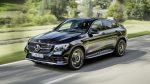 Прошли заключительные испытания Mercedes-AMG GLC43 и GLC63