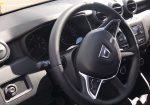 Рассекречены подробности о мультимедийных системах нового Renault Duster