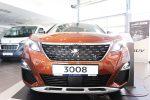 Тест драйв Peugeot 3008 2017 Фото 11