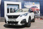 Тест драйв Peugeot 3008 2017 Фото 18