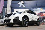 Тест драйв Peugeot 3008 2017 Фото 19