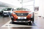 Тест драйв Peugeot 3008 2017 Фото 2