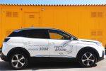 Тест драйв Peugeot 3008 2017 Фото 31