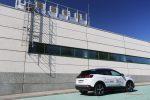 Тест драйв Peugeot 3008 2017 Фото 36