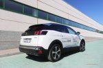 Тест драйв Peugeot 3008 2017 Фото 37