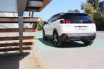 Тест драйв Peugeot 3008 2017 Фото 39