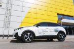 Тест драйв Peugeot 3008 2017 Фото 42