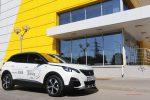 Тест драйв Peugeot 3008 2017 Фото 43