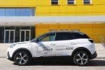 Тест драйв Peugeot 3008 2017 Фото 49