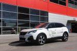 Тест драйв Peugeot 3008 2017 Фото 64
