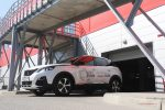 Тест драйв Peugeot 3008 2017 Фото 69