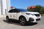 Тест драйв Peugeot 3008 2017 Фото 72
