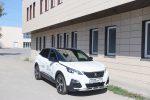 Тест драйв Peugeot 3008 2017 Фото 74