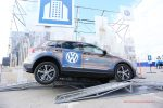 Volkswagen Driving Experience 2017 Волгоград 17