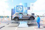 Volkswagen Driving Experience 2017 – уникальный тест-драйв автомобилей Tiguan в Волгограде