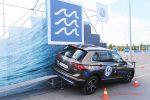 Volkswagen Driving Experience 2017 Волгоград 19