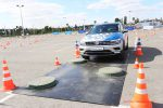 Volkswagen Driving Experience 2017 Волгоград 25