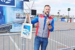Volkswagen Driving Experience 2017 Волгоград 3