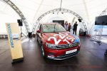 Volkswagen Driving Experience 2017 Волгоград 31