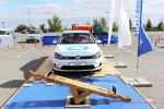 Volkswagen Driving Experience 2017 Волгоград 34