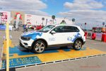 Volkswagen Driving Experience 2017 Волгоград 36