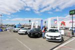 Volkswagen Driving Experience 2017 Волгоград 38