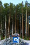 Volkswagen Driving Experience Волгоград 10