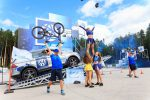 Volkswagen Driving Experience Волгоград 11