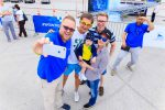 Volkswagen Driving Experience Волгоград 12