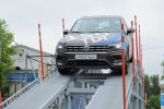 Volkswagen Driving Experience Волгоград 15