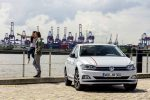Volkswagen Polo 2018 Фото 1